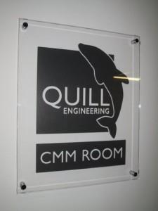 sub contract CMM service